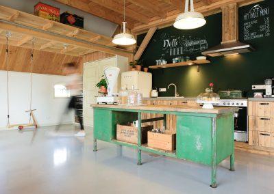 Zakelijk interieuradvies | boerderij in Dalfsen