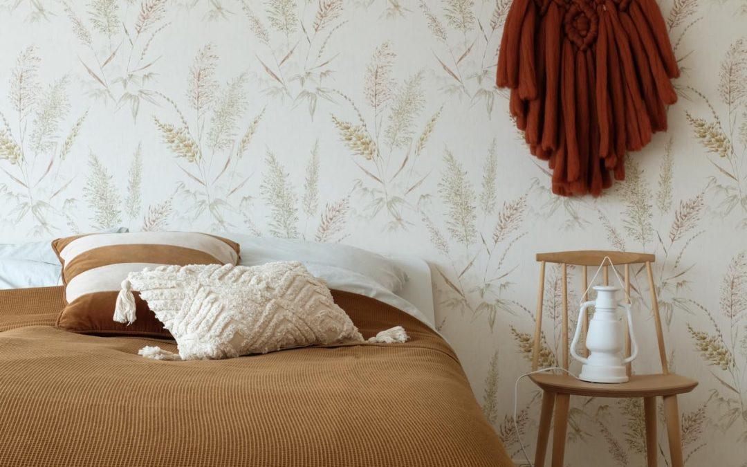 Duurzame slaapkamer makeover