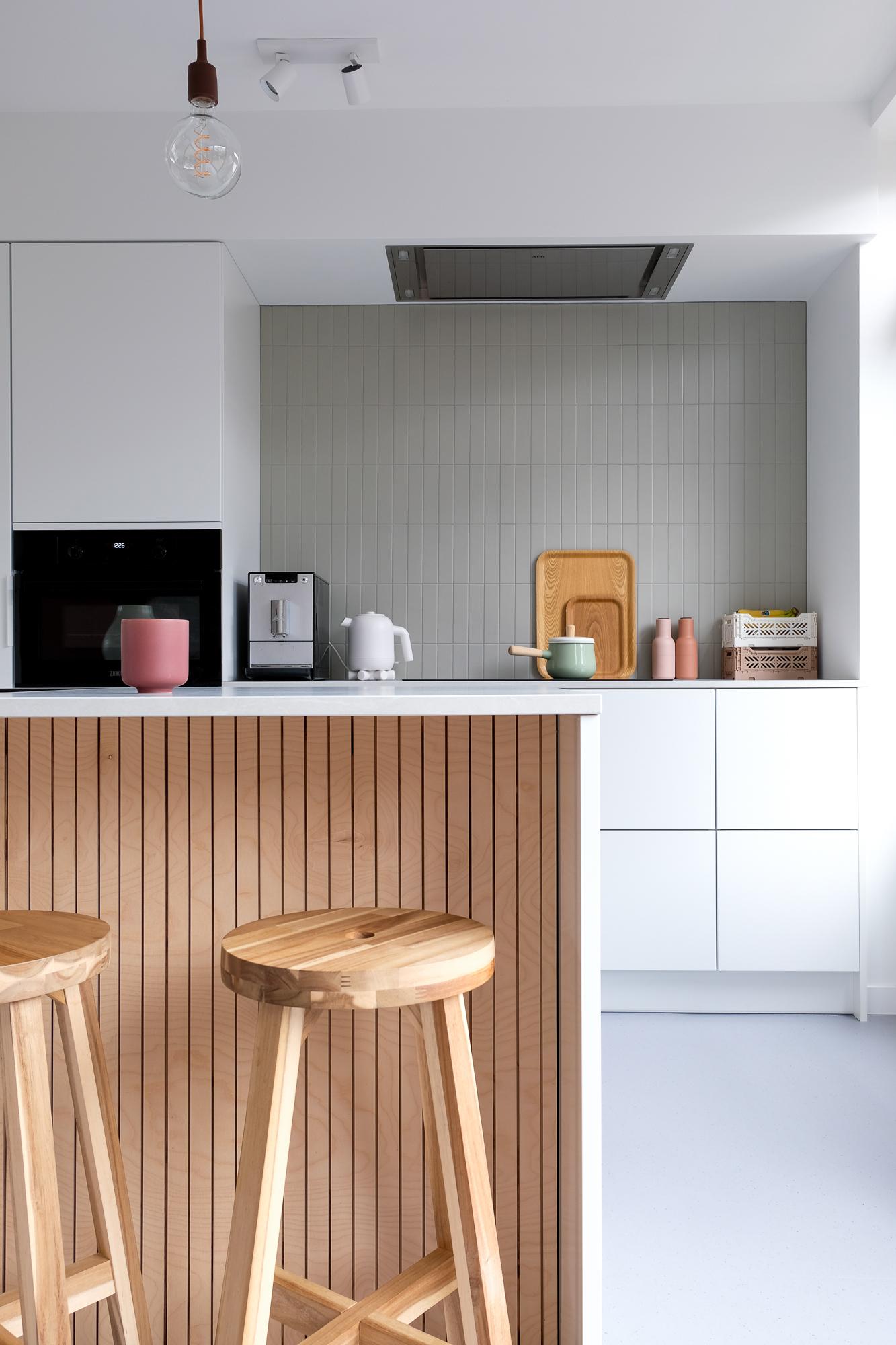 keuken nisje